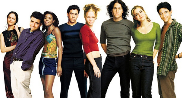 10 Things I Hate About You Actors