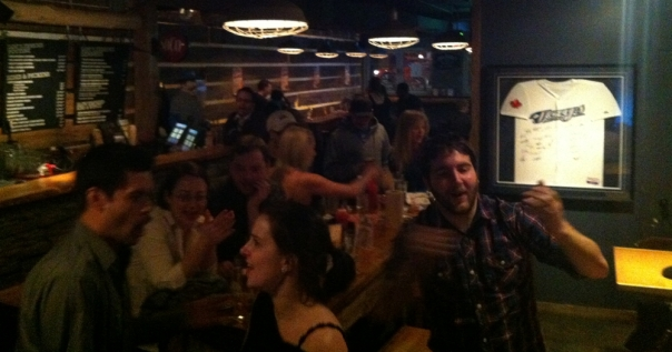 The #MoChaKaTO 2012 Crowd!