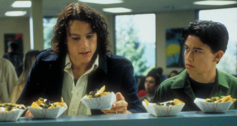 Ten Things I Hate About You: 15 Reasons We Love 10 Things I Hate About You