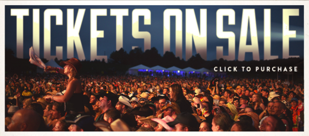 Boots & Hearts 2013 - Tickets On Sale Now!