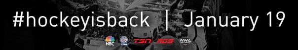 #hockeyisback banner - NHL.com