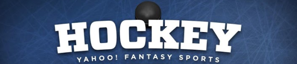 Yahoo Fantasy Hockey Footer 2013