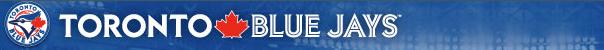 2013 Toronto Blue Jays Banner