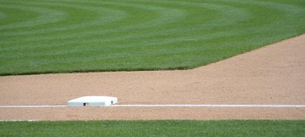 MLB Field Baseline