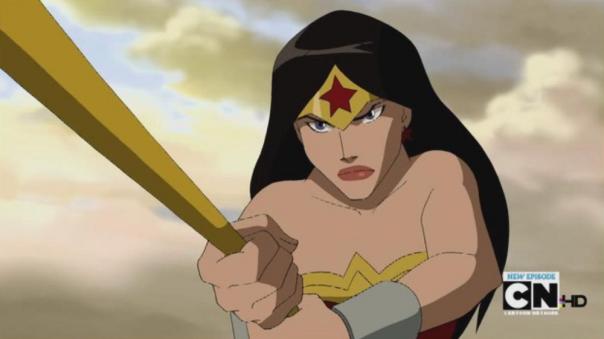 Wonder Woman baseball 2013