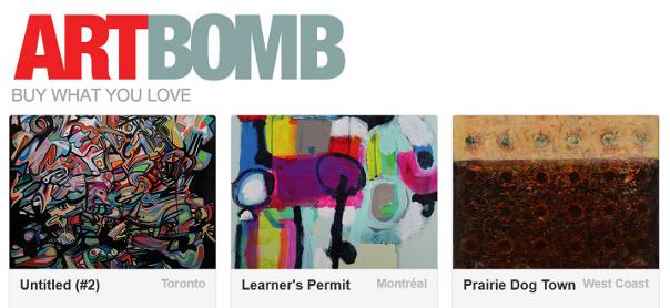 ArtBombDaily.com 2013 Expansion