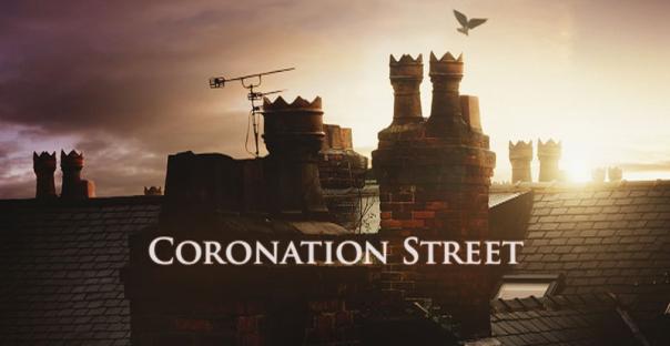 Corontation Street Rooftops