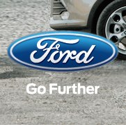 Ford Canada Facebook Profile Picture