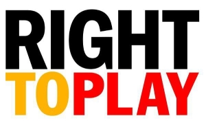 Right To Play Profile Picture