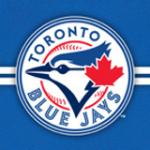 2013 Blue Jays Logo