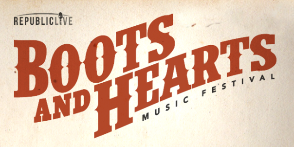 Boots and Hearts 2013 Header
