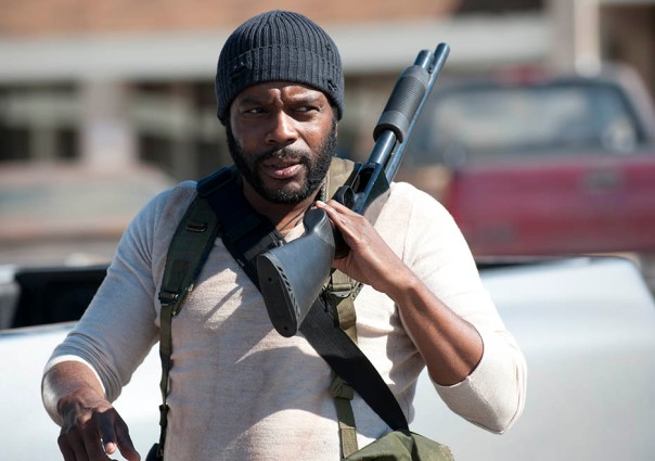 Tyreese TWD Season 4 Preview