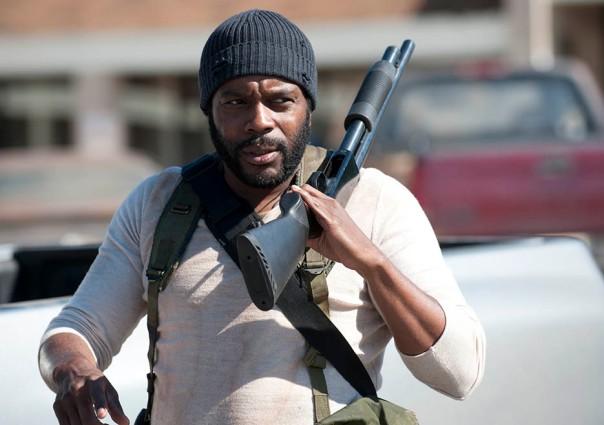 Tyreese TWD Season 4 Preview