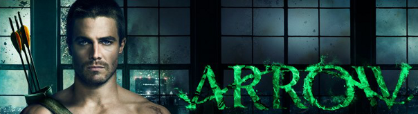 Arrow Header Banner