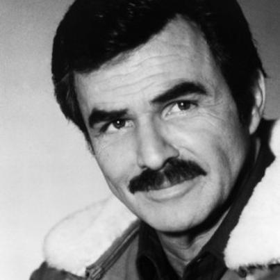 Burt Reynolds Moustache