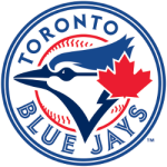 2013 Toronto Blue Jays Logo