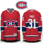 Carey Price Jersey Montreal Canadiens