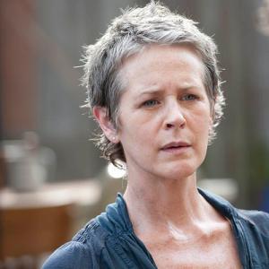 Carol, The Walking Dead Season 4
