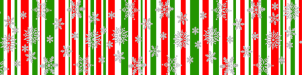 Christmas Wrapping Paper Banner