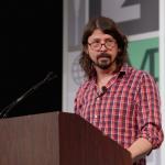 Dave Grohl SXSW Keynote 2013