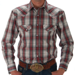 Shirt and Buckle