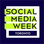 Social Media Week Toronto Logo