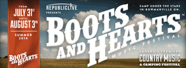 Boots and Hearts January 7 Facebook Cover Photo