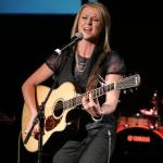 Carolyn Dawn Johnson: Boots and Hearts 2014