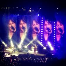 Keith Urban Light The Fuse Tour, Toronto January 24, 2014