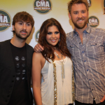 Lady Antebellum: Boots and Hearts 2015