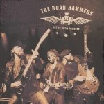 The Road Hammers Album Cover