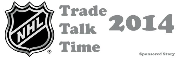 NHL Trade Talk Banner