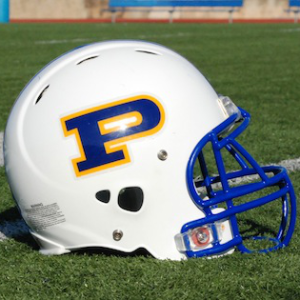 Dillon Panthers Helmet Logo Friday Night Lights