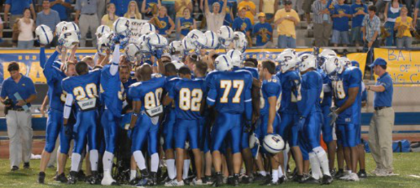 Friday Night Lights Tv Show Review