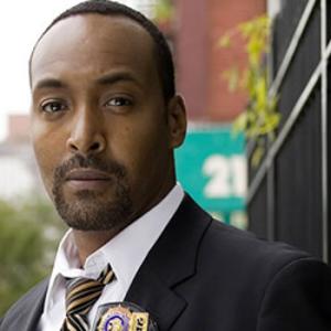 Jesse L Martin Detective West