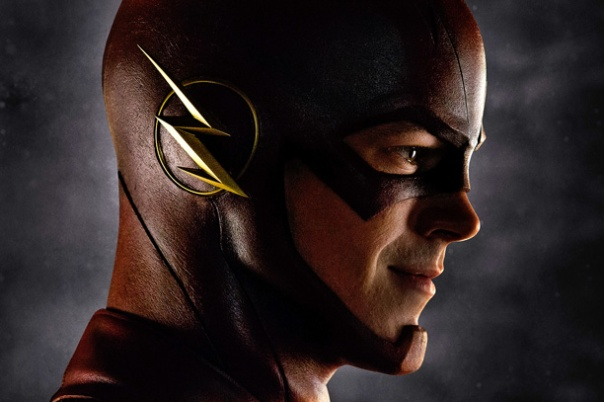 The Flash... Coming Soon