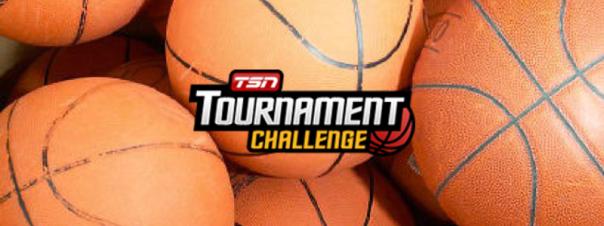 TSN Tournament Challenge 2014