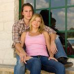 Tim and Tyra